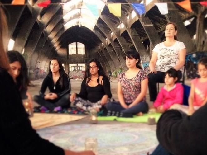 misión meditachile